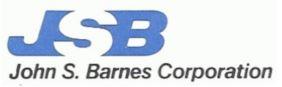 J.S.Barnes / Haldex / Concentric