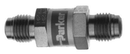 Parker | Instrumentation